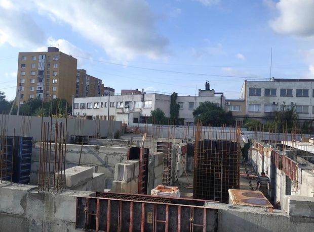 ЖК West Towers ход строительства фото 197383