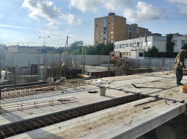 ЖК West Towers ход строительства фото 197384