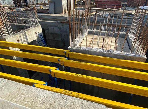 ЖК West Towers ход строительства фото 202840