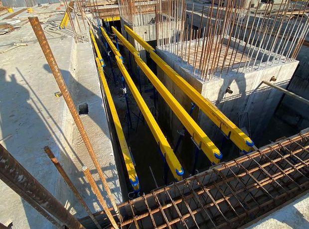 ЖК West Towers ход строительства фото 202841
