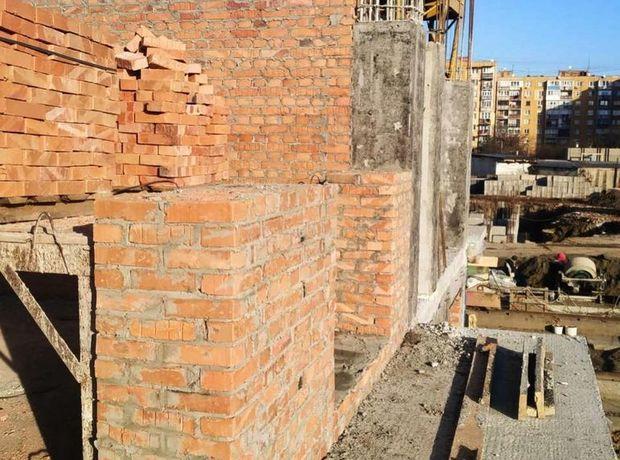ЖК West Towers ход строительства фото 216142
