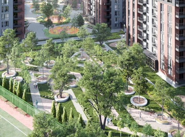 ЖК West Towers  фото 245496