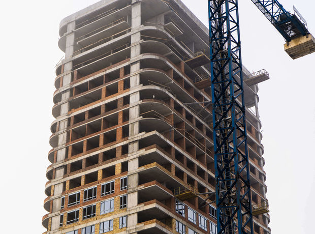 ЖК White Lines хід будівництва фото 226494