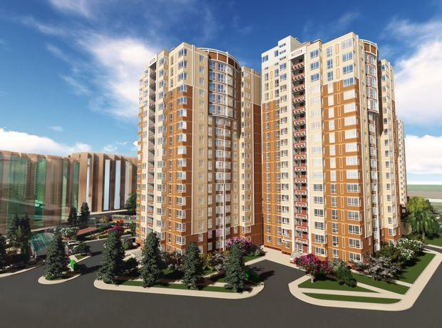 ЖК Янтарный  фото 118902