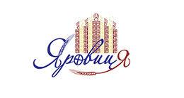 Логотип строительной компании ЖК Яровиця