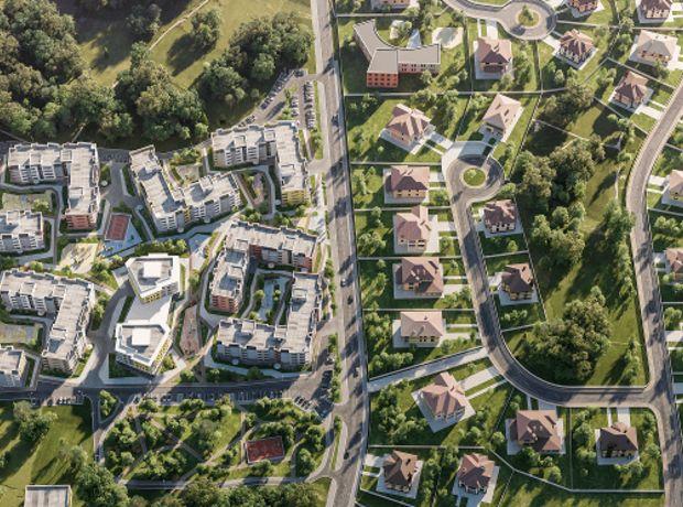 ЖК Итальянский квартал фото 1