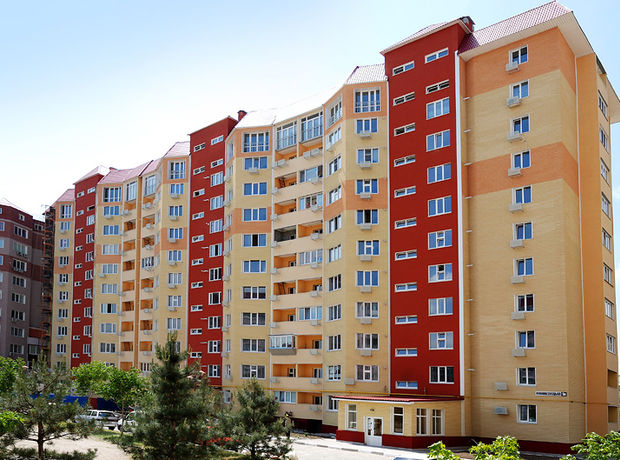 ЖК Запорожский ДСК фото 1