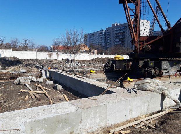 ЖК Затишний хід будівництва фото 114184