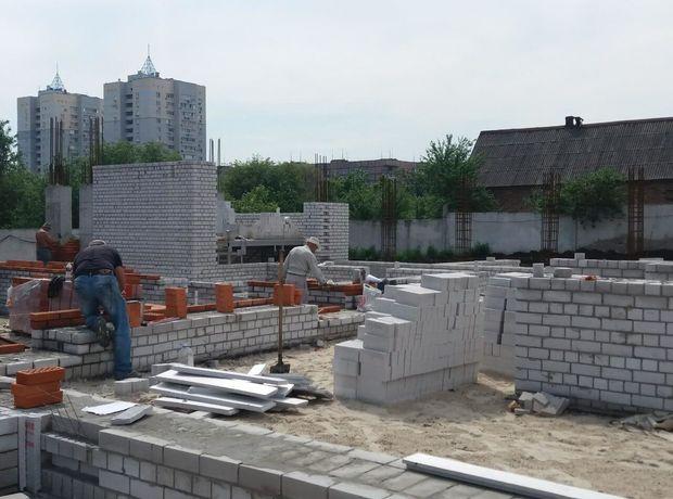 ЖК Затишний хід будівництва фото 114200