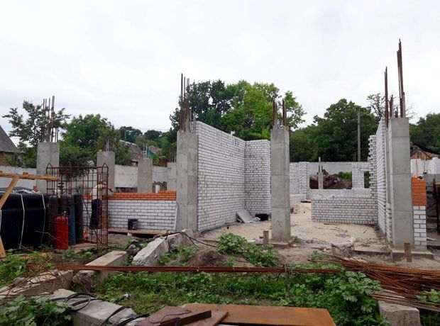 ЖК Затишний хід будівництва фото 114203