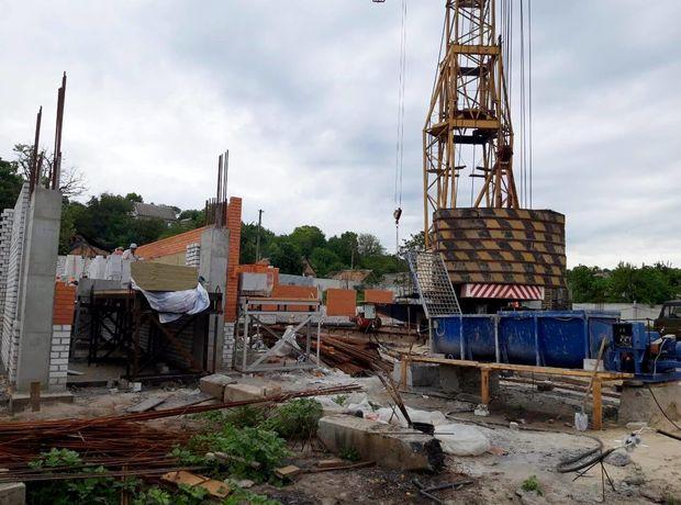 ЖК Затишний хід будівництва фото 114204