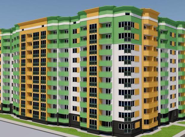 ЖК Зеленый массив  фото 98754