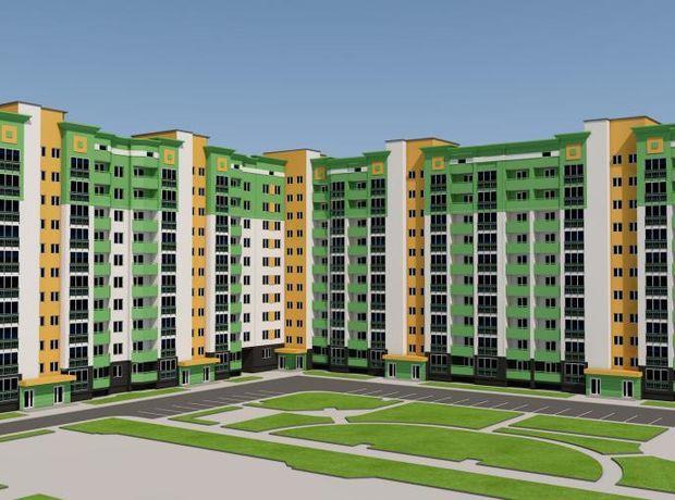 ЖК Зеленый массив  фото 98755