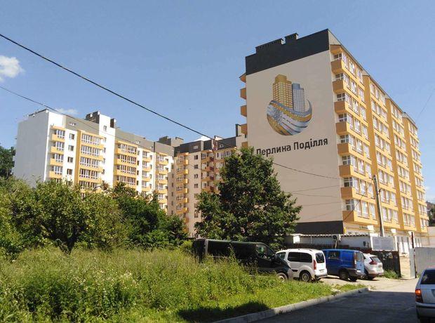 ЖК Жемчужина Подолья ход строительства фото 179720