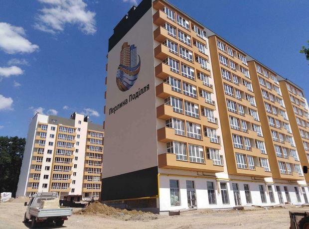 ЖК Жемчужина Подолья ход строительства фото 179722