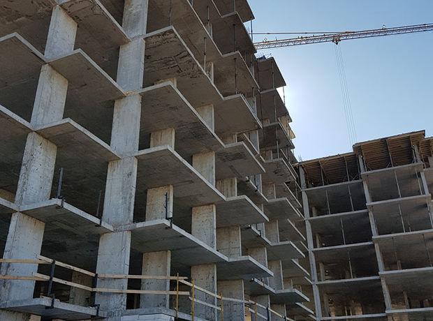 ЖК Зіркова Вежа ход строительства фото 100654