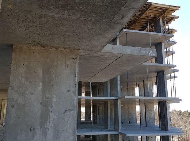 ЖК Зіркова Вежа ход строительства фото 100656