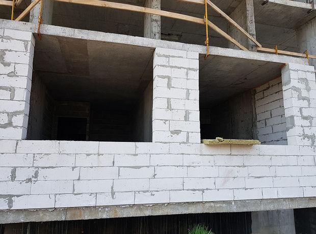 ЖК Зіркова Вежа ход строительства фото 104454