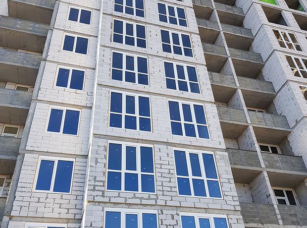 ЖК Зіркова Вежа ход строительства фото 137651
