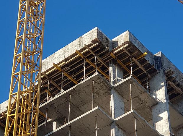 ЖК Зіркова Вежа ход строительства фото 137654