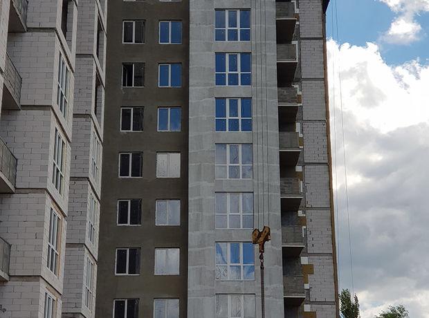 ЖК Зіркова Вежа ход строительства фото 177894