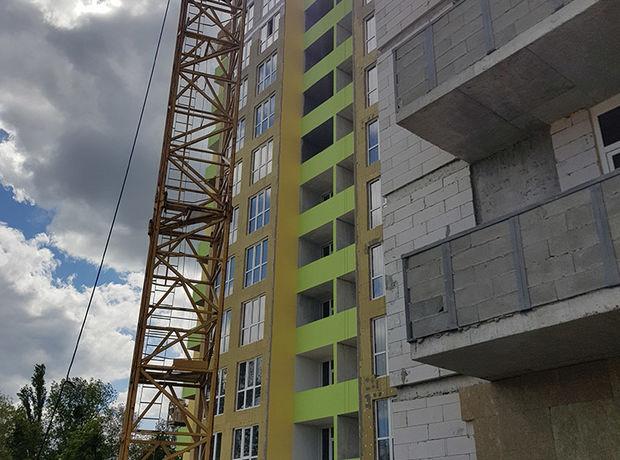 ЖК Зіркова Вежа ход строительства фото 177895