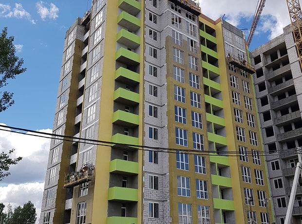 ЖК Зіркова Вежа ход строительства фото 177896