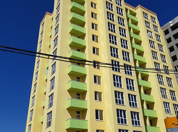 ЖК Зіркова Вежа ход строительства фото 188836