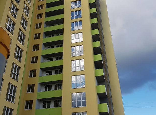 ЖК Зіркова Вежа ход строительства фото 213287