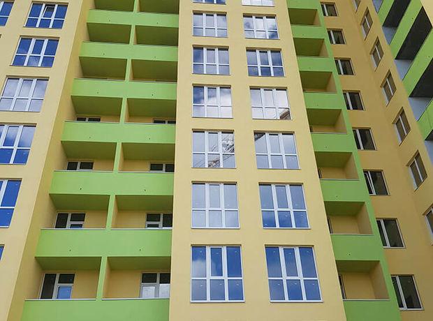 ЖК Зіркова Вежа ход строительства фото 213288