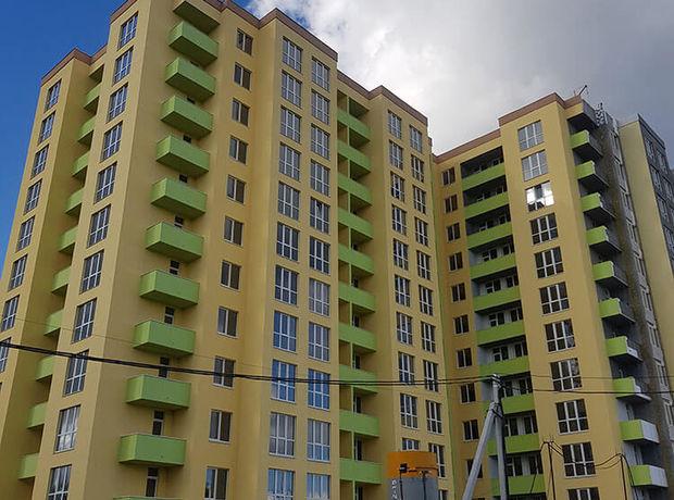 ЖК Зіркова Вежа ход строительства фото 213289