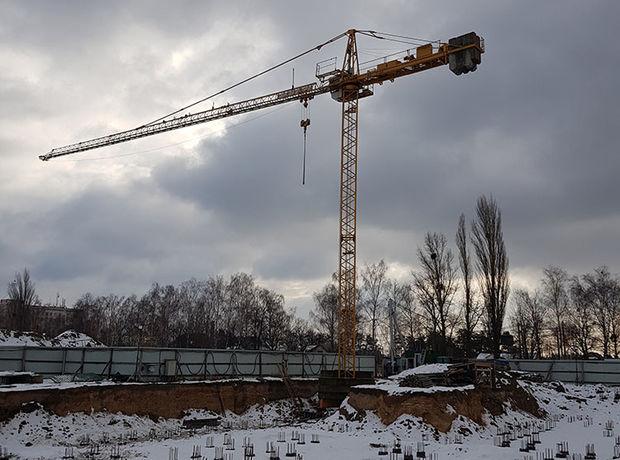 ЖК Зіркова Вежа ход строительства фото 57461