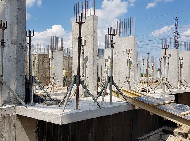 ЖК Зіркова Вежа ход строительства фото 70454
