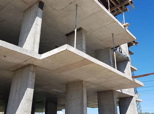ЖК Зіркова Вежа ход строительства фото 76530
