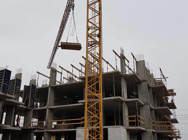 ЖК Зіркова Вежа ход строительства фото 93832