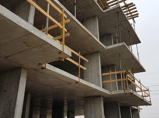 ЖК Зіркова Вежа ход строительства фото 93835