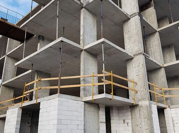 ЖК Зіркова Вежа ход строительства фото 93840
