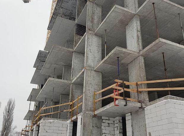 ЖК Зіркова Вежа ход строительства фото 93847