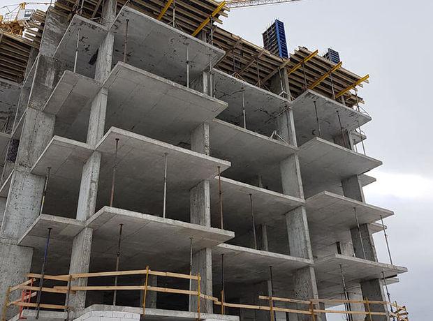 ЖК Зіркова Вежа ход строительства фото 93855