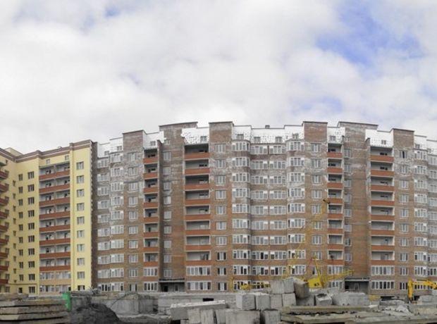 ЖК по Староконстантиновскому шоссе 5/2А фото 1
