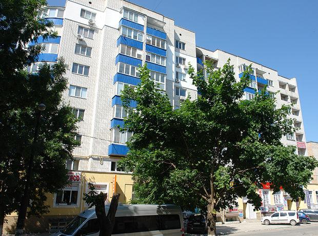 ЖК по ул. Гагарина фото 1
