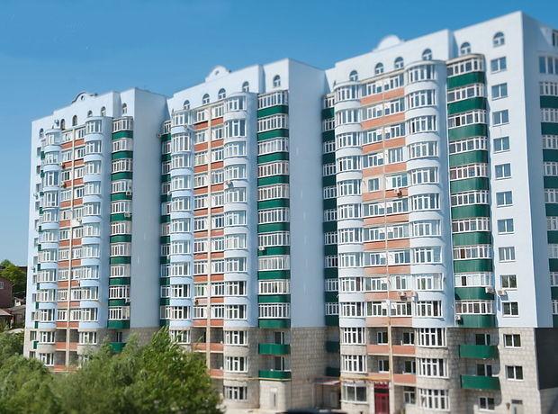 ЖК по ул. Гагарина  фото 102353