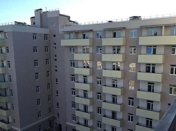ЖК по ул. Гарматная фото 1