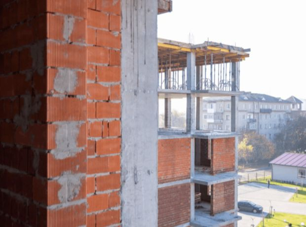 ЖК по ул. Хмельницкого ход строительства фото 206756