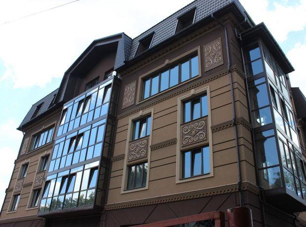 ЖК по ул. О. Телиги фото 1