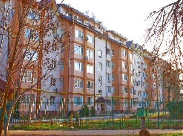 ЖК по ул. Перекопской фото 1