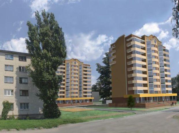 ЖК по ул. Пушкина, 141 фото 1
