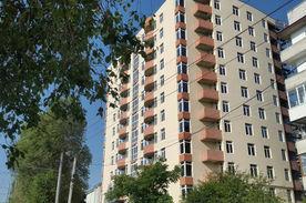 ЖК по ул. Сахарова