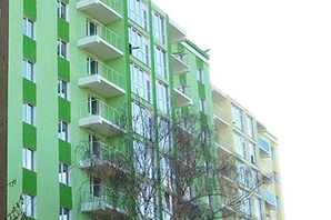 ЖК по ул. Текстильщиков