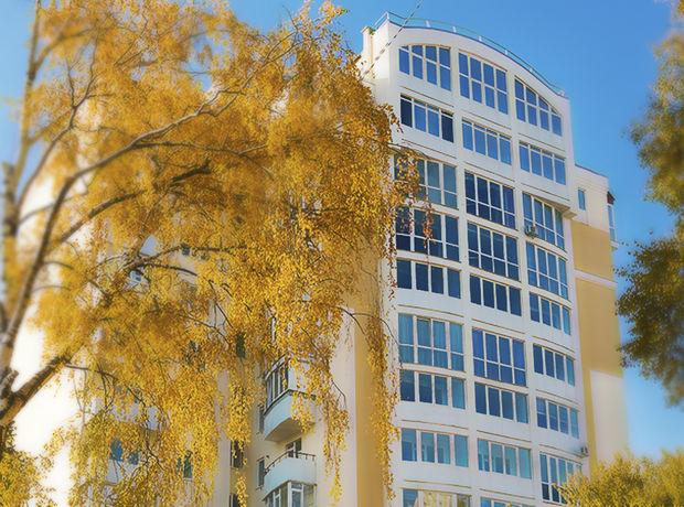 ЖК по вул. 1-ї Гвардійської армії  фото 23053